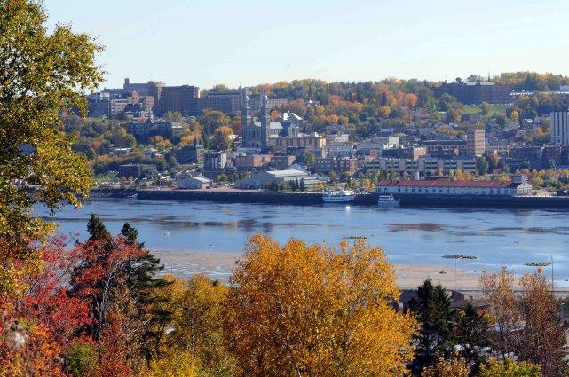 Les finances des municipalités du Saguenay-Lac-Saint-Jean semblent en... ((Archives))