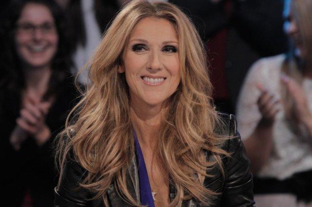 C'est avec humilité que Céline Dion a répondu... (Radio-Canada)