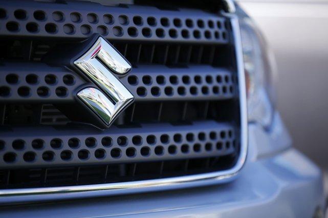 Suzuki a écoulé en outre davantage d'automobiles en... (Photo Reuters)