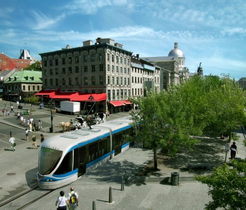 Comment red marrer montr al une plus grande mobilit for Chambre de commerce du montreal metropolitain