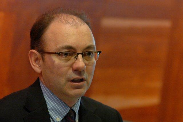 Yvon Boivin est porte-parole de la Coalition Proprio-Béton.... (Photo: François Gervais)