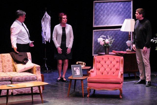 Le Théâtre des Nouveaux Compagnons livre une production... (Photo: François Gervais)