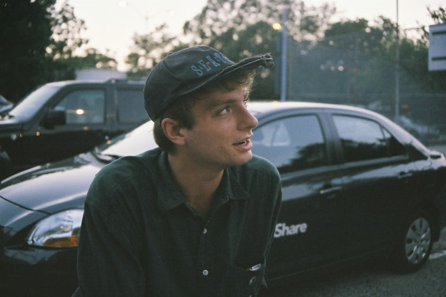 Mac DeMarco... (Photo: fournie par Captured Tracks)
