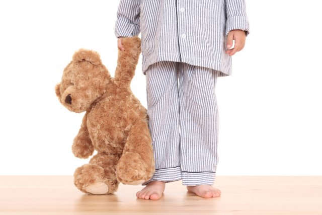 Mon fils de 4 ans semasturbe à l'occasion. Dois-je m'inquiéter? (PHOTO FOURNIE PAR PHOTOS.COM)