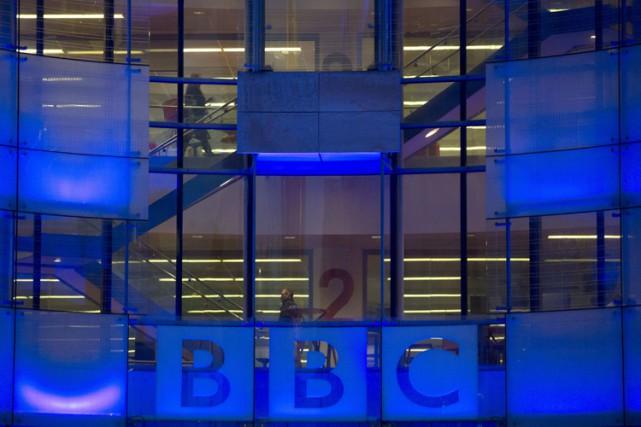La BBC vient de lancer «BBC Taster», un laboratoire numérique multimédia, qui... (PHOTO ARCHIVES REUTERS)