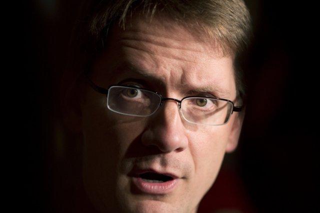 Le ministre Sylvain Gaudreault «veut savoir ce qui... (Photo: PC)