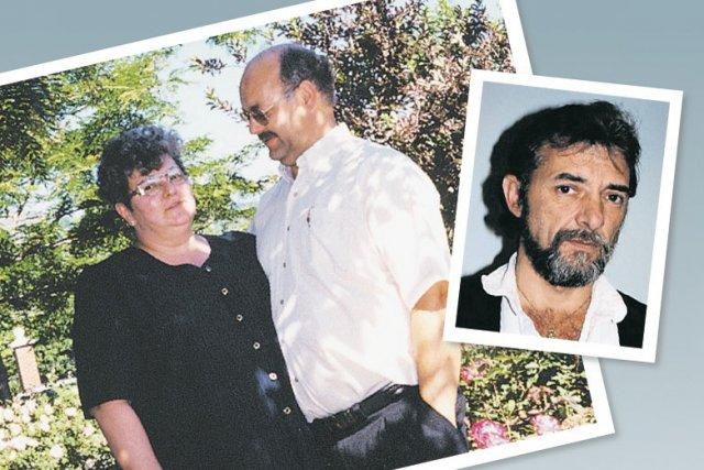 Louisette Bilodeau et Michel Soulières, ainsi que le... (Photos tirées de Facebook)