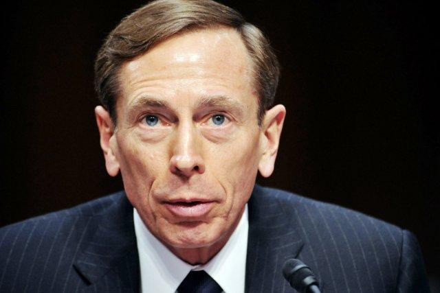 L'ex-directeur de la CIA et général quatre étoiles... (PHOTO KAREN BLEIER, ARCHIVES AFP)