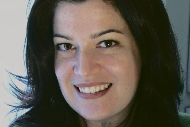 Auteure et illustratrice pour la jeunesse, elle publie autant en  français... (Photo: fournie par le Salon du livre de Montréal)