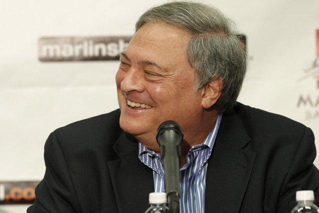 Les Marlins de Jeffrey Loria ont peut-être réalisé... (Photo: Reuters)