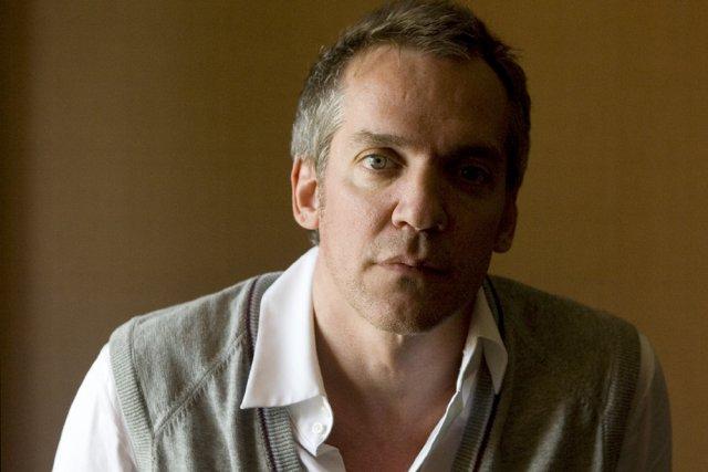 Le réalisateur Jean-Marc Vallée... (Photo: archives La Presse)