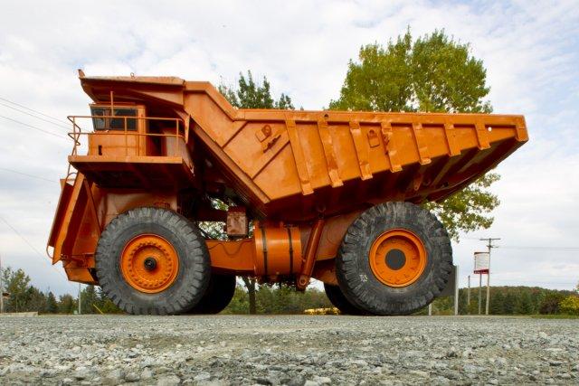 Les enjeux liés au développement minier sont  multiples. Le Plan Nord, l'avenir... (Photo: Martin Chamberland, La Presse)