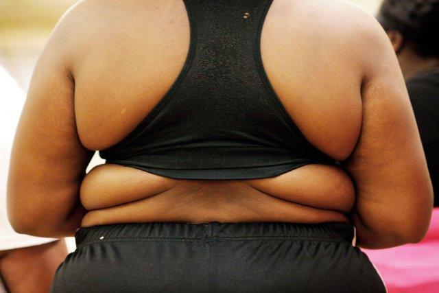 L'étude des caractéristiques physiques des «obèses en santé» a mis en relief... (PHOTO FINBARR O'REILLY, REUTERS)
