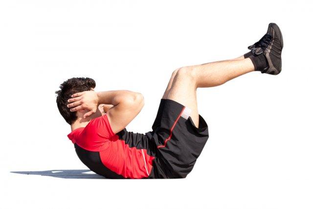 Une succession d'activités physiques de faible et haute intensité améliore... (PHOTO FOURNIE PAR ISTOCKPHOTO)