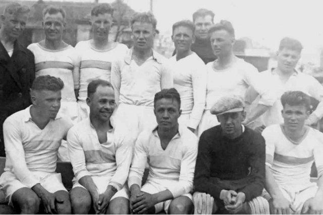 Defiance raconte l'histoire du club de soccer FC... (Image tirée de Vimeo)