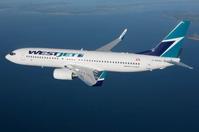 WestJet a par ailleurs annoncé que les liaisons...