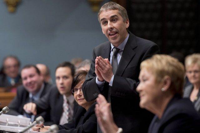 L'état des finances publiques ne laisse pas plus... (Photo: PC)