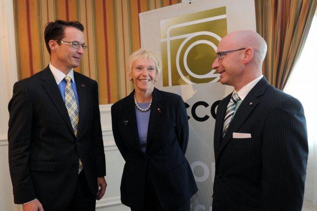 Les chambres de commerce veulent se faire entendre marc for Chambre de commerce tuniso canadienne
