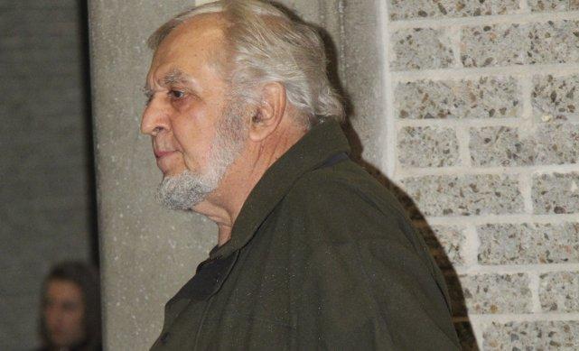 L'avocat du braconnier Gabriel Montambault invoque à nouveau... (photo archives la Voix de l'Est)