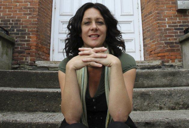 Kathia Guénard va occuper les fonctions de directrice... (photo Alain Dion, archives la Voix de l'Est)