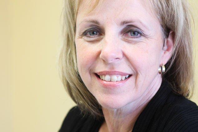 Linda Dewar a pris la direction générale de... (Patrick Woodbury, LeDroit)