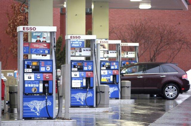 Le CAA rappelle que le meilleur économiseur d'essence... (Photo Martin Chamberland, archives La Presse)