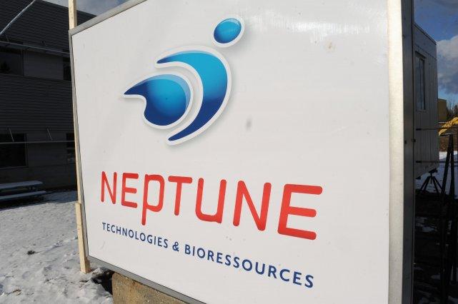 Neptune Technologies et Bioressources a reçu vendredi dernier deux avis  de... (Archives La Tribune, René Marquis)