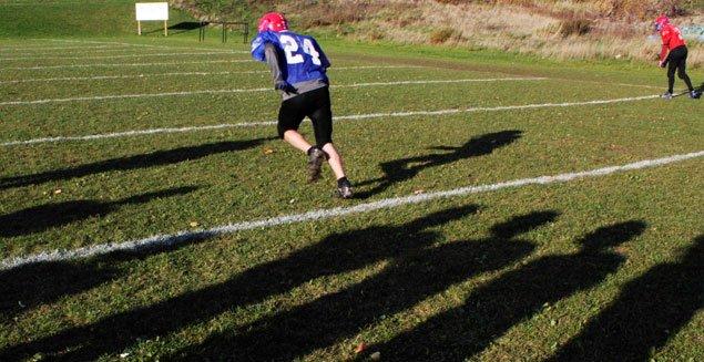 L'Outaouais saura sous peu si elle alignera une deuxième équipe de football... (Étienne Ranger, LeDroit)