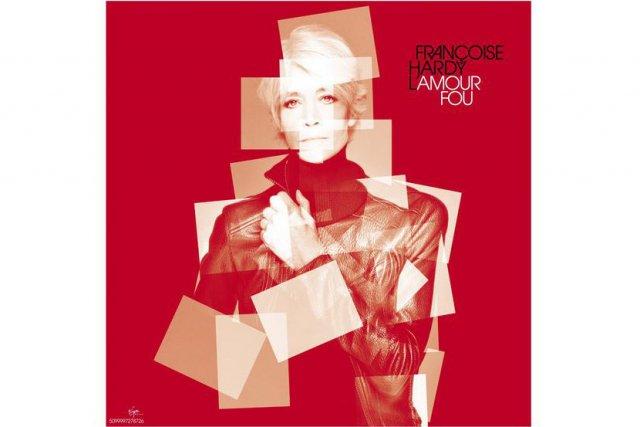 «À mon avis, dit Françoise Hardy en entrevue, mes trois meilleurs  disques sont...