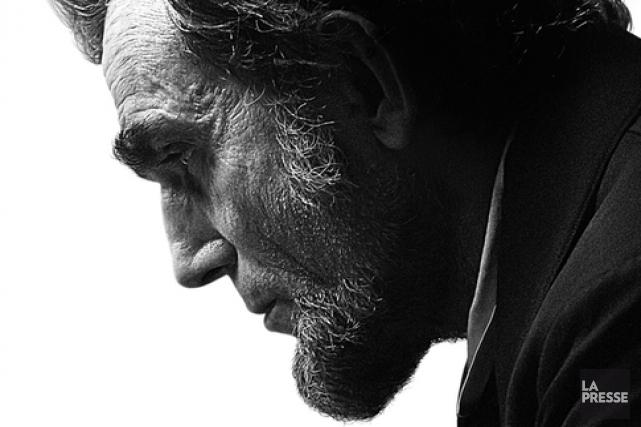 Obama peut-il utiliser ses pouvoirs comme Lincoln (incarné... (Photo fournie par la production)