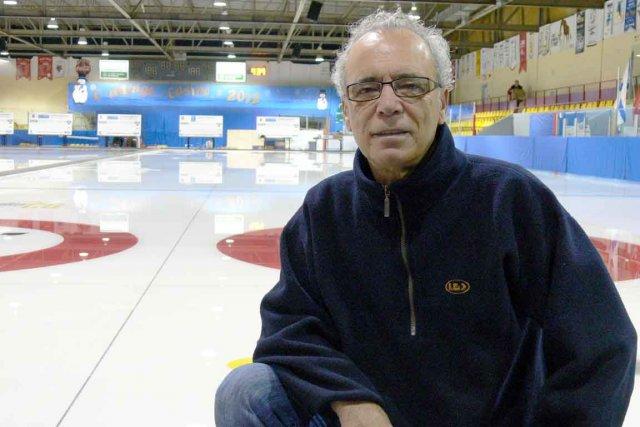 challenge casino de charlevoix curling
