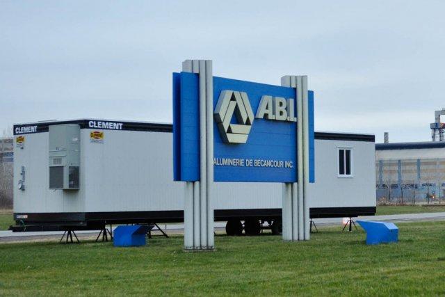 Les travailleurs de l'A.B.I. ont rejeté les offres... (Photo: Émilie O'Connor)