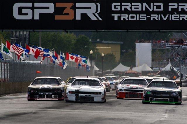 La prochaine édition du Grand Prix de Trois-Rivières... (Photo: Olivier Croteau)