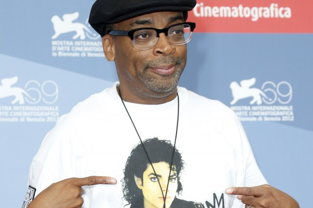 Spike Lee a replongé dans l'histoire de Bad... (Photo: archives AP)