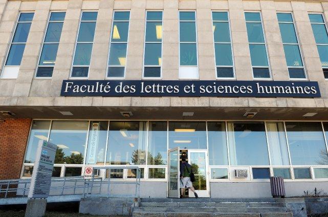L'Association générale des étudiants de la faculté des lettres et sciences... (Archives La Tribune)