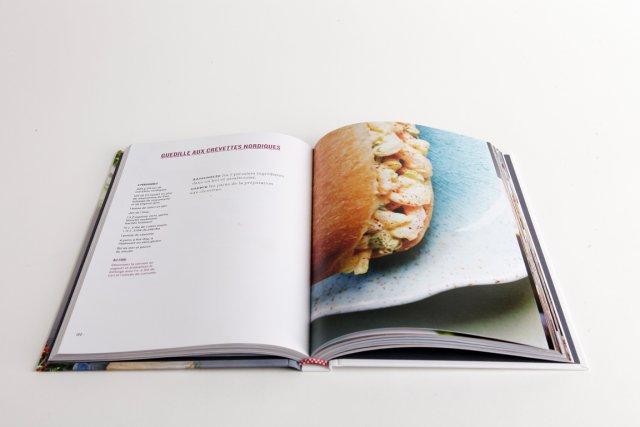 Les audaces du chef (PHOTO ULYSSE LEMERISE, COLLABORATION SPÉCIALE)