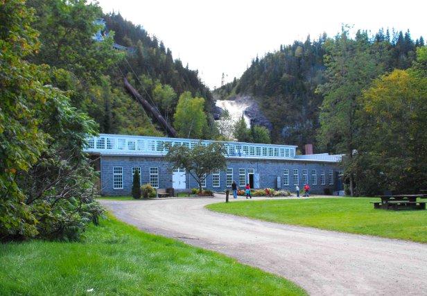 La Société de l'énergie Communautaire du Lac-Saint-Jean a... ((Archives))