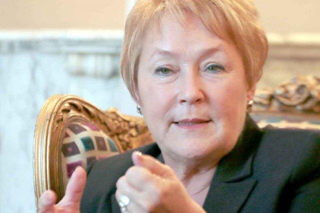 La première ministre Pauline Marois a fait volte-face... (Photothèque Le Soleil)