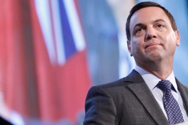 L'opposition progressiste-conservatrice promet de redéfinir les descriptions de... (Simon Séguin-Bertrand, LeDroit)