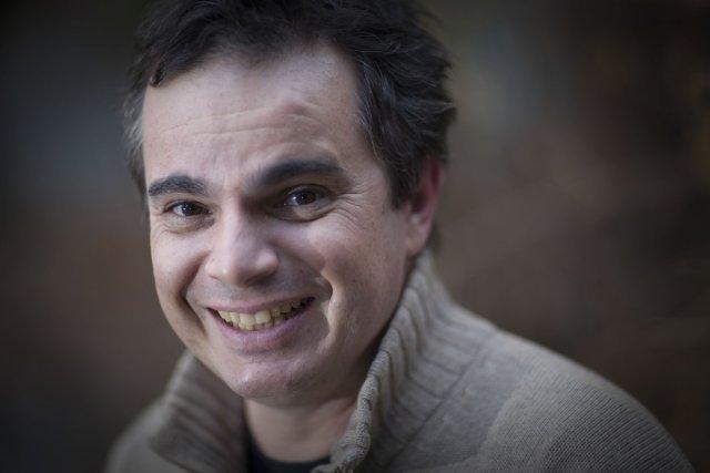 Joyeux Noël est un roman de transition, où... (Photo: André Pichette, archives La Presse)