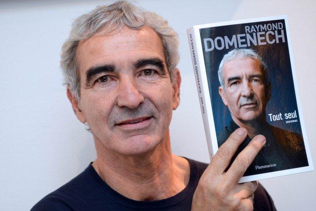 Le livre de l'ancien sélectionneur de l'équipe de... (Photo: Reuters)