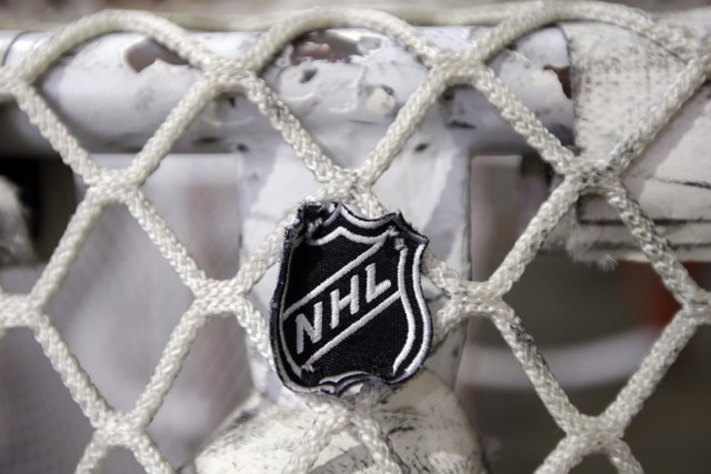 La LNH a annoncé vendredi l'annulation des matchs du calendrier régulier... (Photo: PC)