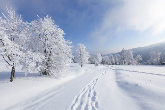 Si les météorologues de Météo Média prévoient des températures et des... (Photo: archives La Presse)