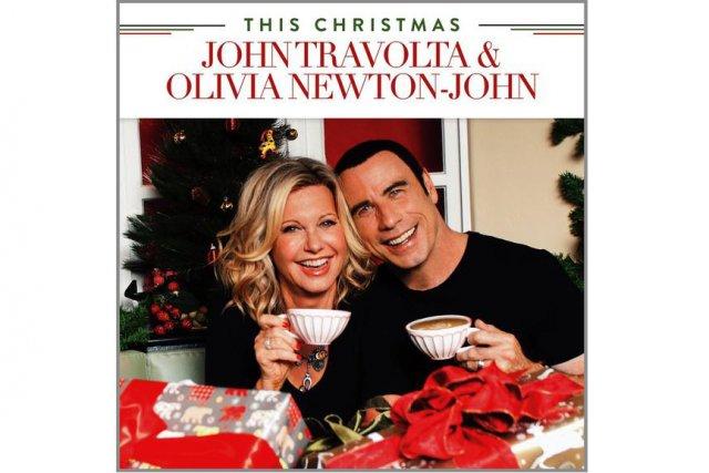 John Travolta et Olivia Newton-John, couple mythique au cinéma, ont  rechanté...