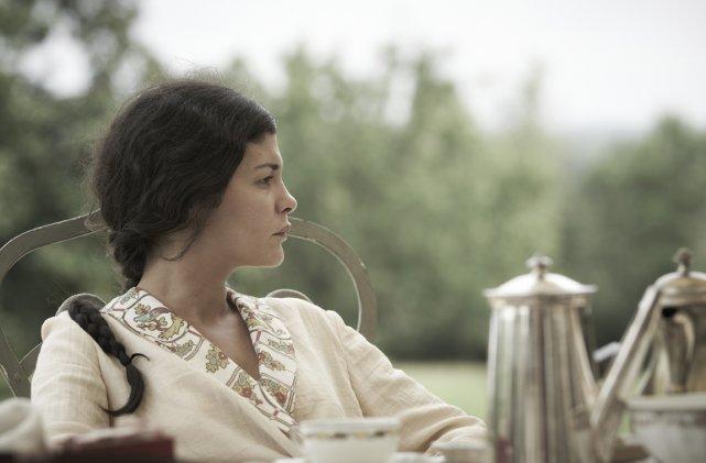 Audrey Tautou... (Photo fournie par Métropole Films)