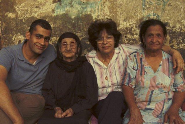 La Vierge, les coptes et moi est un... (Photo: fournie par K-Films Amérique)