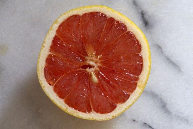 Une étude prévient que le jus de pamplemousse... (Photo Robert Skinner, La Presse)