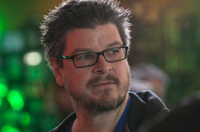 Daniel Grou, alias Podz... (La Presse, Hugo-Sébastien Aubert)