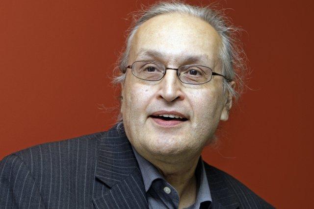 André Dudemaine, un Innu, est aussi directeur du... (Photo: Robert Mailloux, archives La Presse)