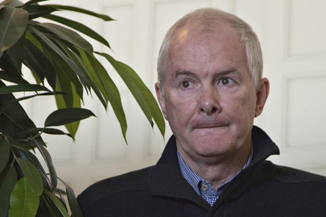 John Furlong... (Photo: Reuters)